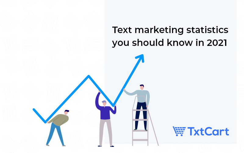 text marketing sms marketing statistics