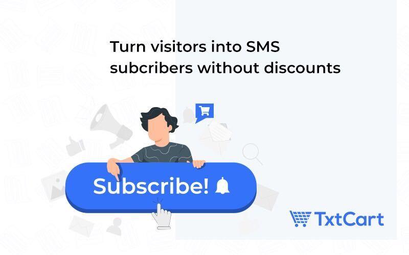 grow sms marketing list